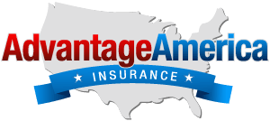 Advantage America Insurance Logo